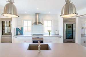 nantucket custom home new construction design